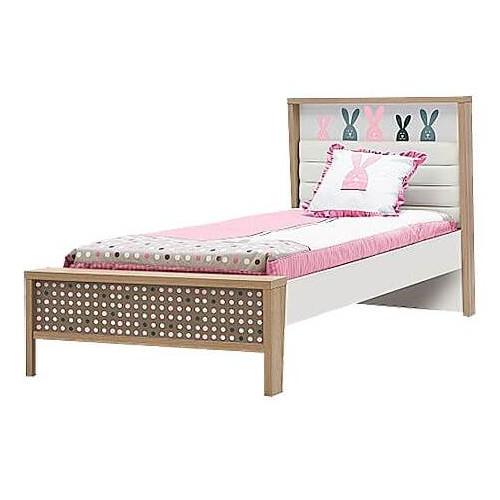 Детская кровать Banny (Кролик)