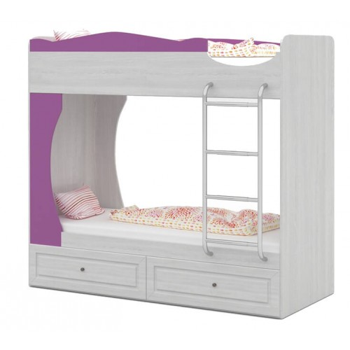 Детская кровать Адель А 27
