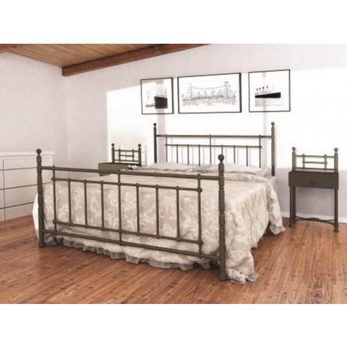Кровать Неаполь 1,6