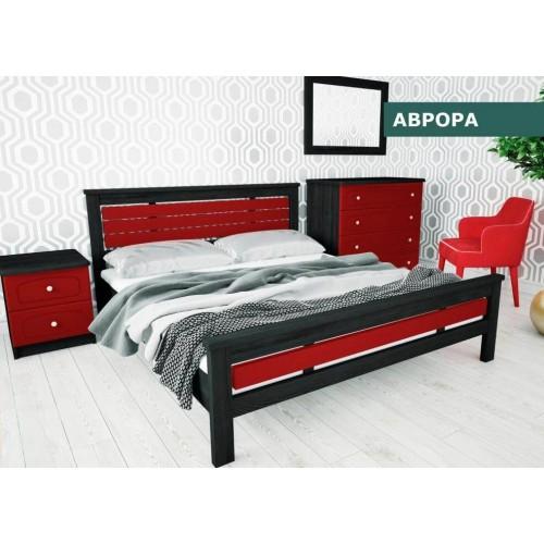 Кровать Аврора 1,6