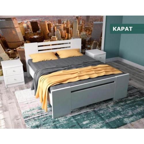 Кровать Карат 1,6