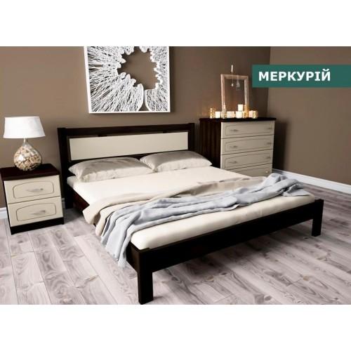 Кровать Меркурий 1,6