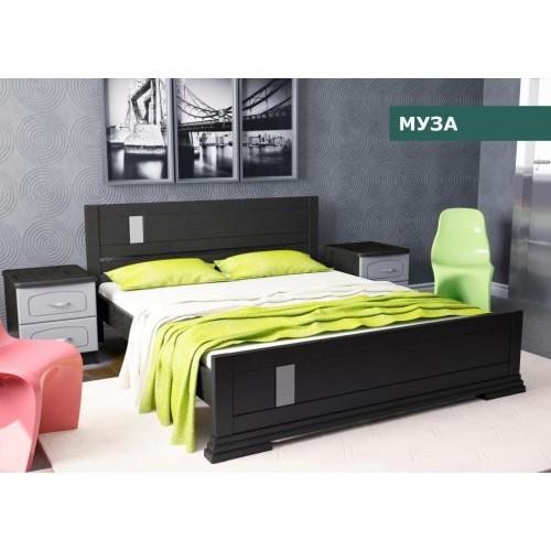 Кровать Муза 1,6