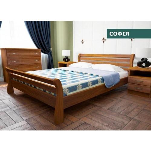 Кровать София 1,6