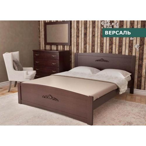 Кровать Версаль 1,6