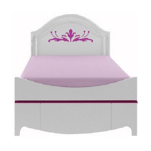 Детская кровать Николь Н 02