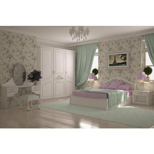 Спальня Лира Ли