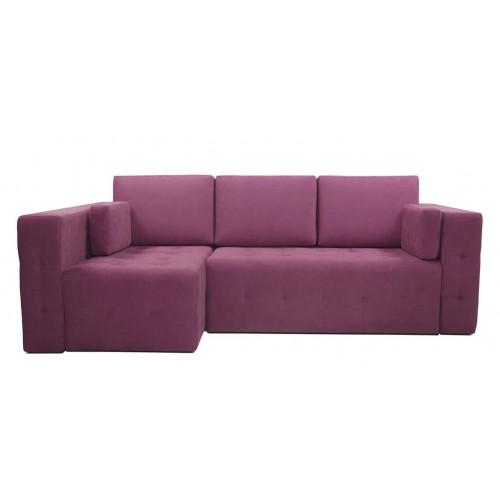 Угловой диван Сиена 3х1