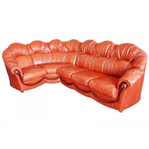 Угловой диван Мальта 331
