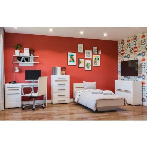 Детская комната Бьянко (мдф)