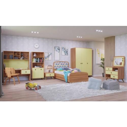 Детская комната Колибри 1
