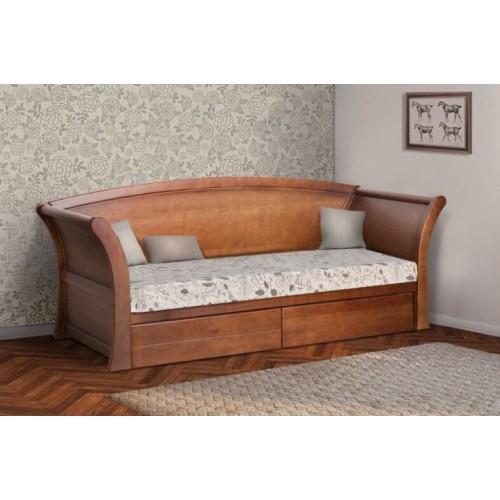 Детская кровать Прайм Адриатика