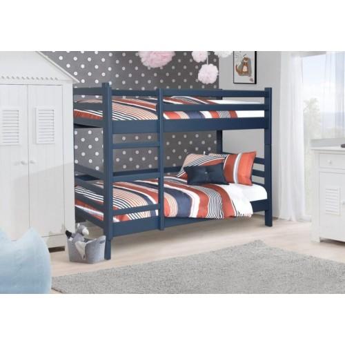 Двухъярусная кровать Твинс 0,9
