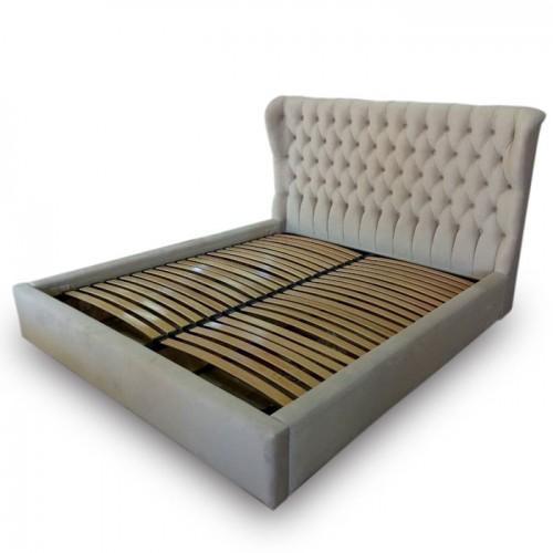 Кровать Неаполь 1,6 (пм)