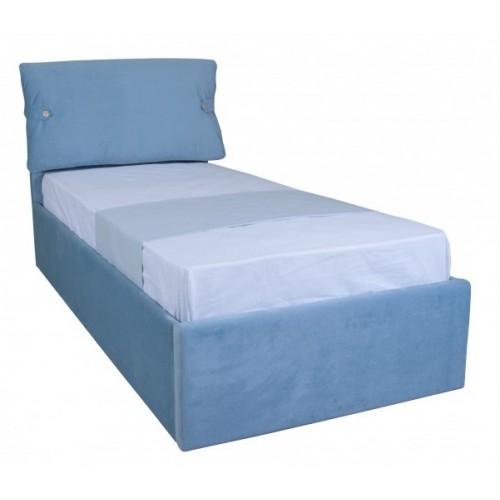 Кровать Мишель 0,9