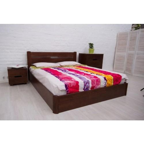 Кровать Айрис 1,6 с механизмом