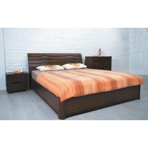 Кровать Марита 1,6 N (с механизмом)