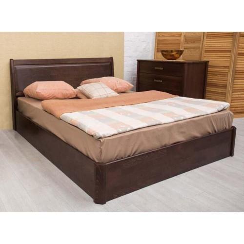 Кровать Сити 1,6 (с механизмом)
