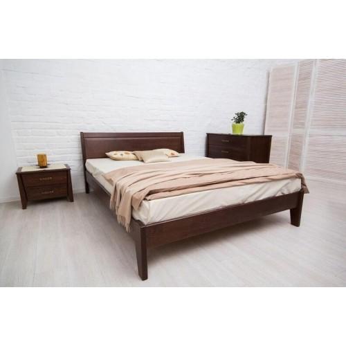Кровать Сити (без изножья с филенкой)