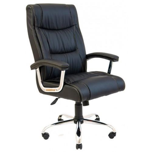 Офисное кресло Майами (хром)