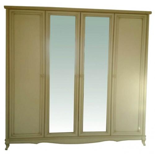 Шкаф Венеция 4-х дверный
