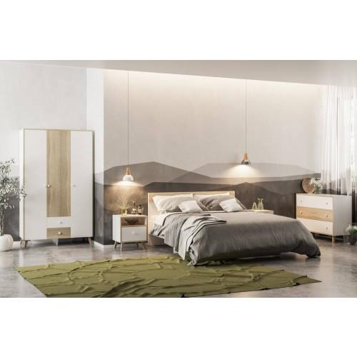 Спальня Эрика 1