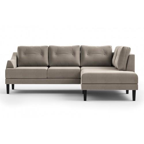 Угловой диван Эден 3х1