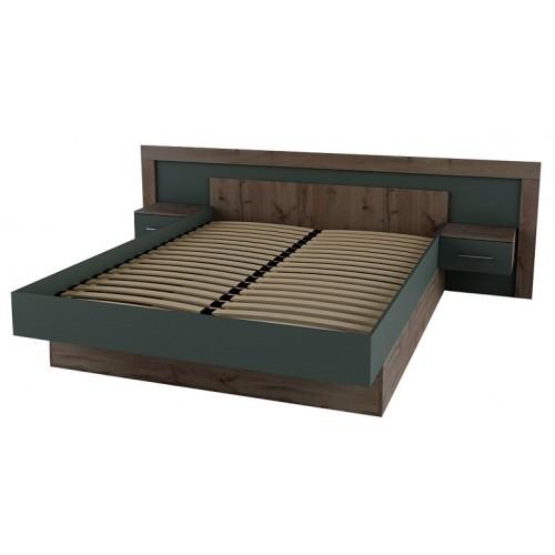 Кровать Вирджиния 1,6