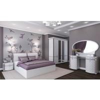 Спальня Вісент Сільвія 1