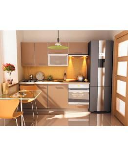 Кухня модульна СМ Капучино (2000x600x2132)