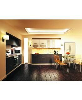 Кухня модульна СМ Сіті (1800х2400х2132)
