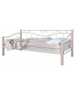 Ліжко Melbi Емілі (тахта)