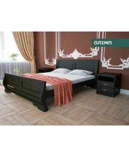 Ліжко Світ меблів Олімп 1,6