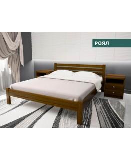 Ліжко Світ меблів Роял 1,6