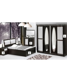 Спальня Лотос–М Kristal 3071