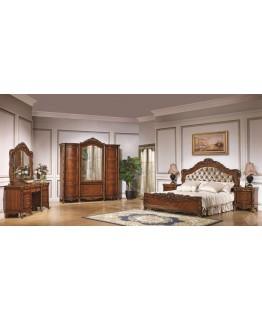 Спальня СВ Софія Париж (мдф)