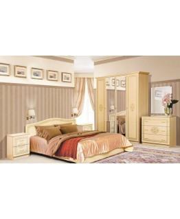 Спальня Світ меблів Флоренція (ДСП)