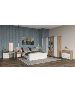 Спальня Світ меблів Кім (ДСП)