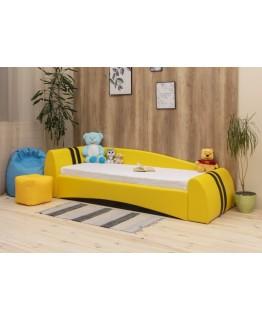 Дитяче ліжко Corners Формула 90