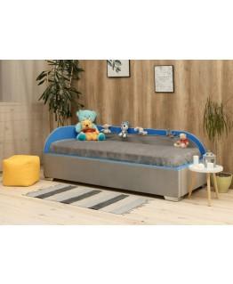 Дитяче ліжко Corners Тедді 80