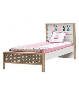 Дитяче ліжко Luxe Studio Banny (Кролик)