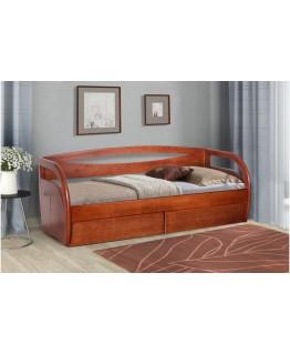 Дитяче ліжко МІКС-меблі Прайм Баварія