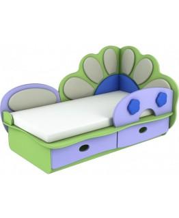Дитяче ліжко Ренесанс Ромашка (1800х800)