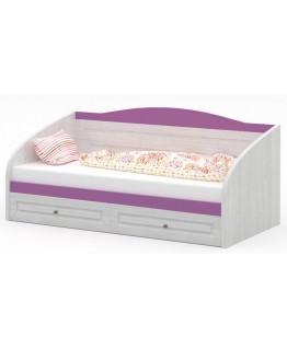 Дитяче ліжко Вісент Адель А 28