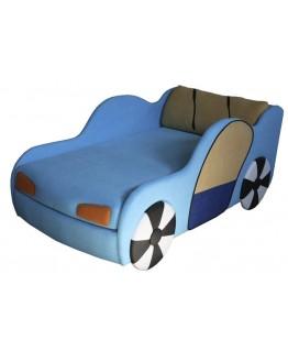 Дитячий диван МКС Макквін (тачка)