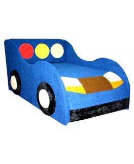 Дитячий диван МКС Машинка (малятко)