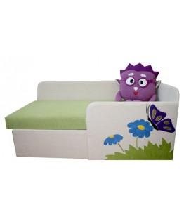 Дитячий диван МКС Смішарики малятко