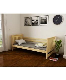 Дитяче ліжко Луна Адель 0,8