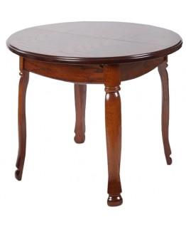 Стіл МІКС-меблі Гаїті (круглий)
