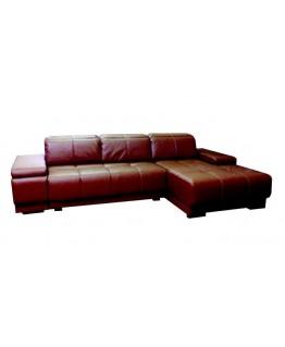 Кутовий диван Bisso Richmond 3x1
